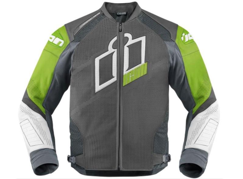 Icon Hypersport Jacket