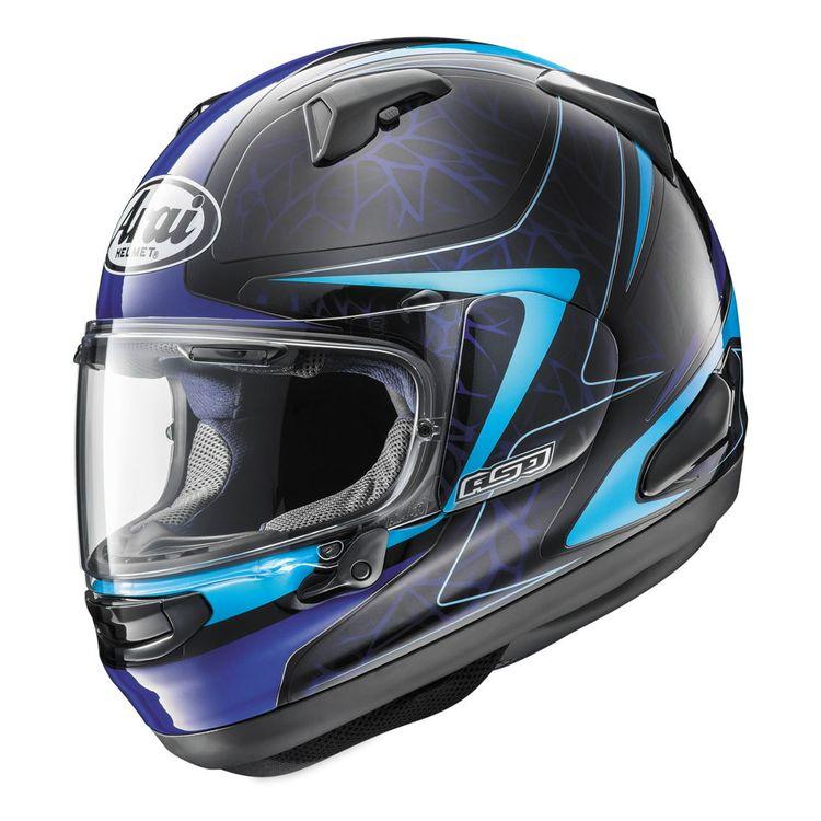 arai quantum x sting helmet