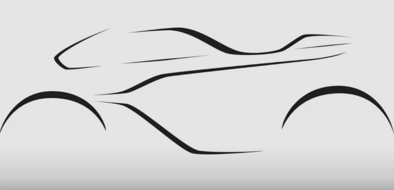 Aston Martin and Brough Superior