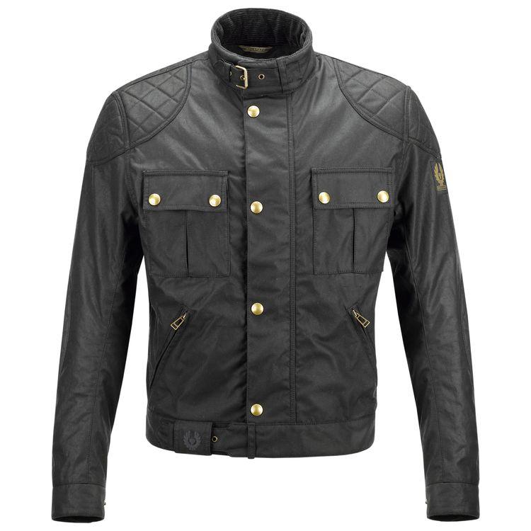 belstaff brooklands jacket