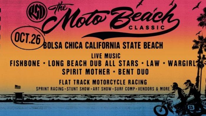 moto beach classic