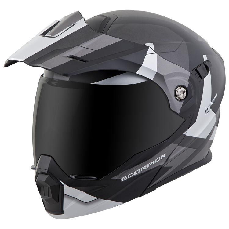 scorpoin exoat950 helmet