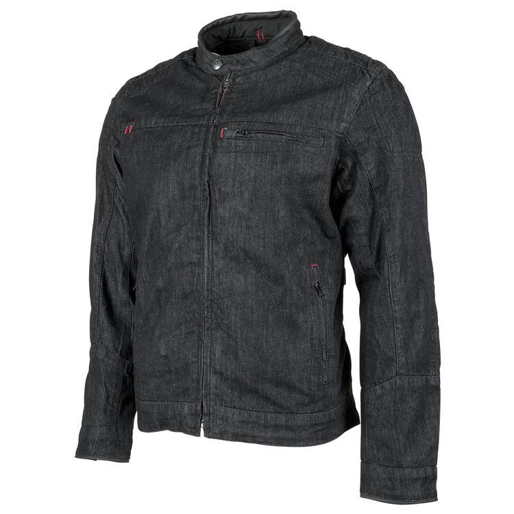Speed and Strength overhaul denim jacket