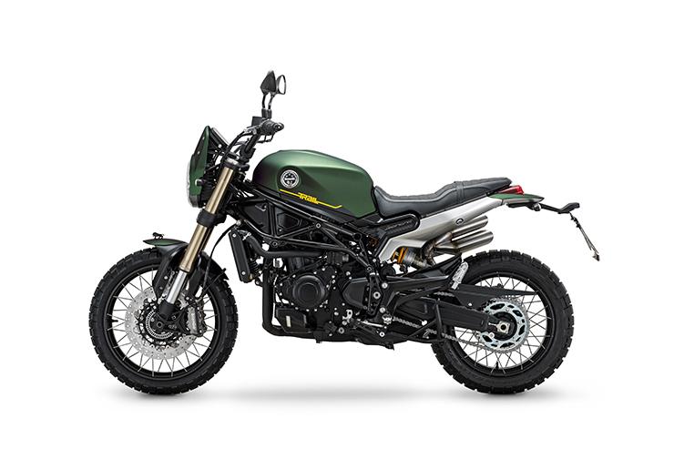Benelli Leoncino 800 2020 Spec_12