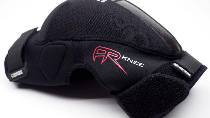 Forcefield AR Knee Protectors profile