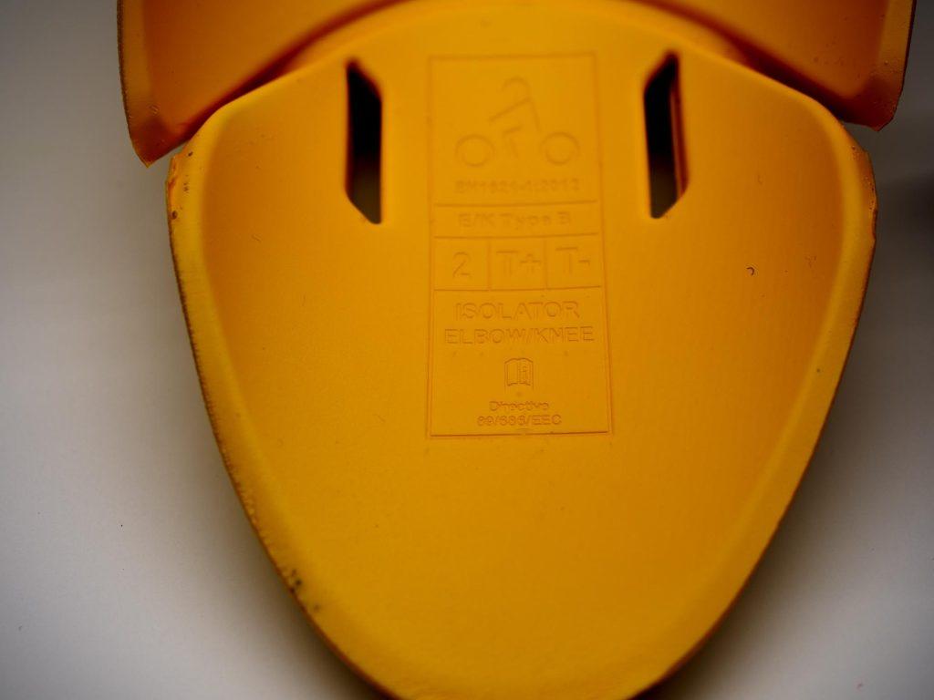 Isolator CE level 2 armor