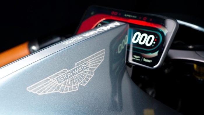 Aston Martin Brough Superior AMB 001