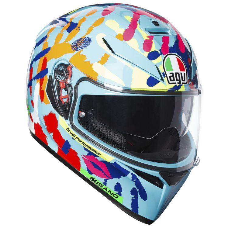 AGV Helmets K3