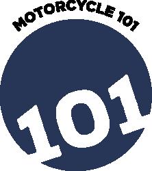 Motorchcle Helmet 101