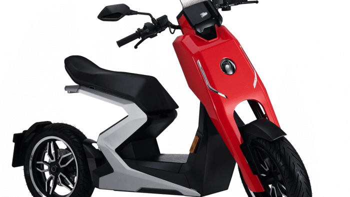 Zapp Scooters i300