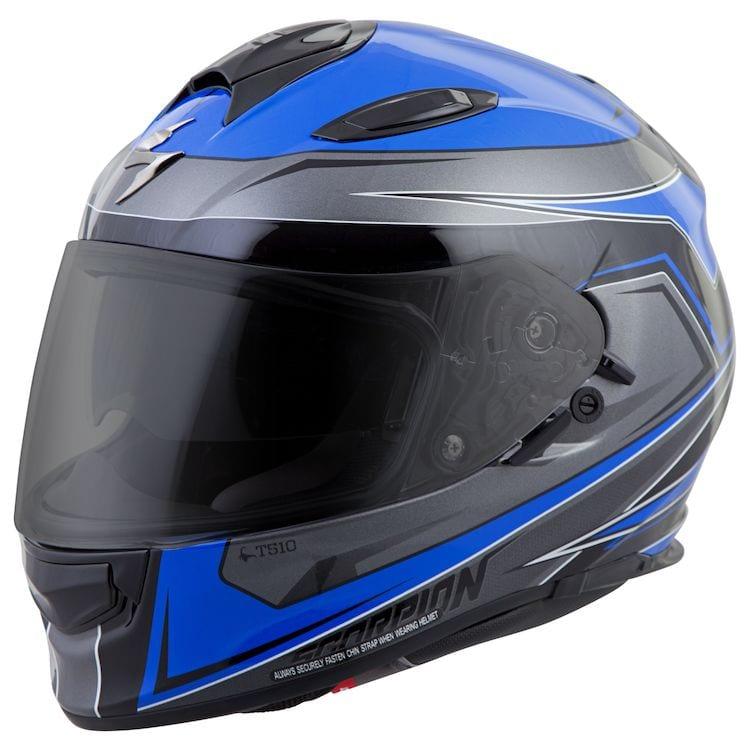 scorpion EXOT510 Tarmac Helmet