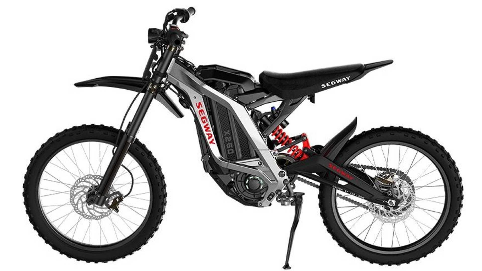 Segway E Bike