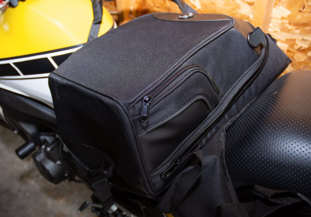 Viking Bags Backpack Side Pockets