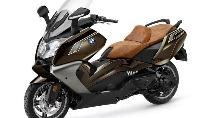 2020 BMW C 650 GT