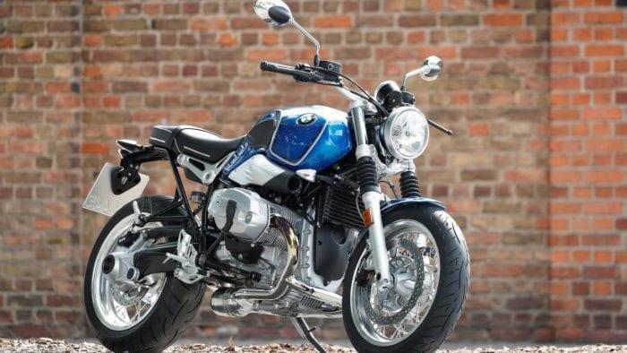 2020 BMW R nineT /5