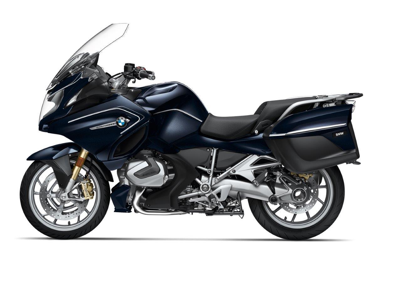 2020 BMW R 1250 RT