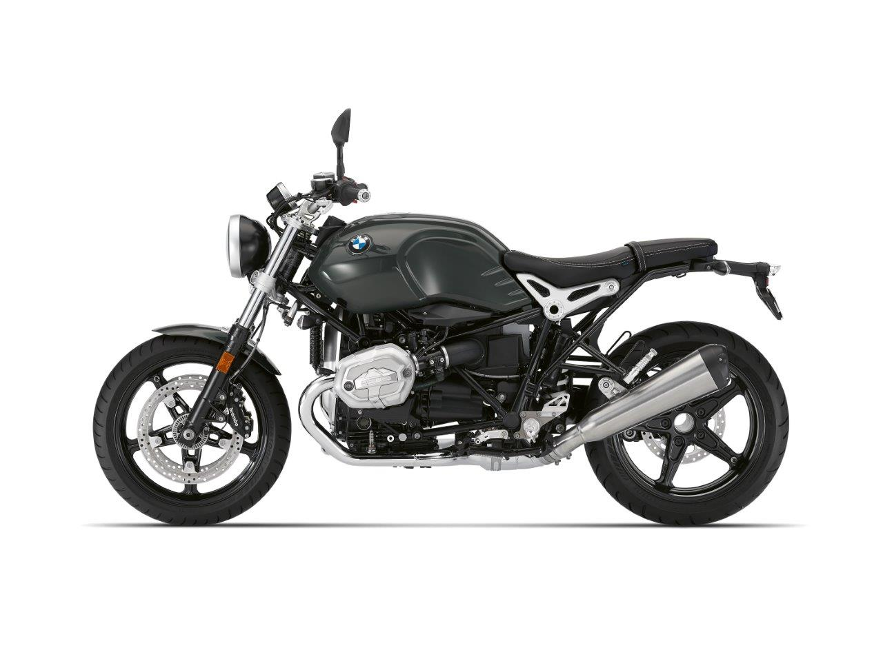 Bmw R Nine T Pure 2020