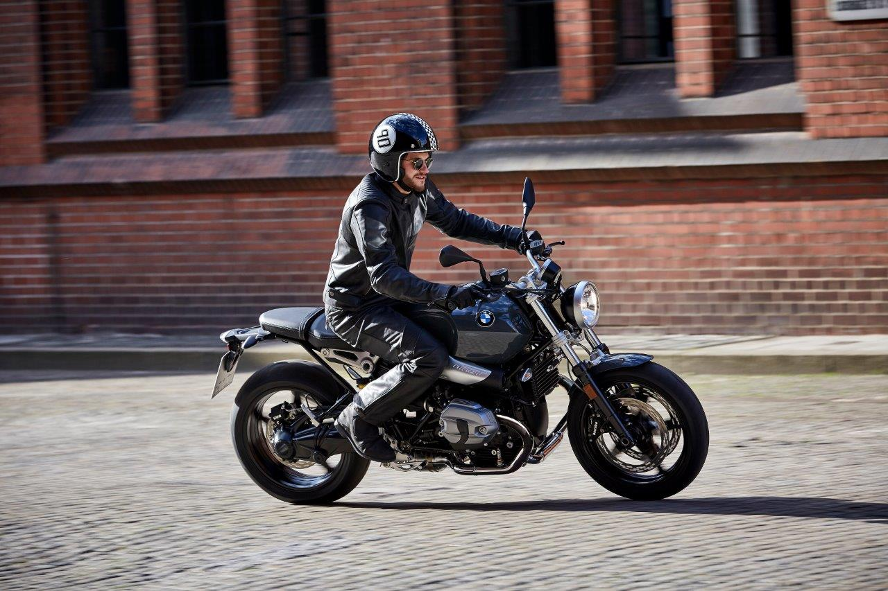 2020 BMW R nineT Pure