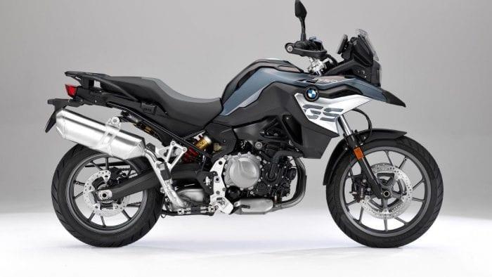 2020 BMW F 750 GS
