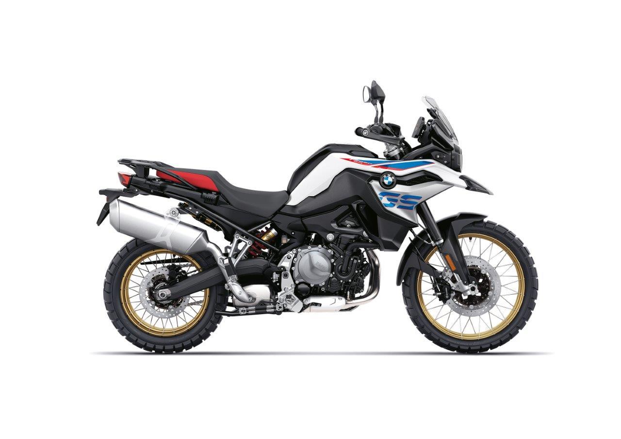 2020 BMW F 850 GS