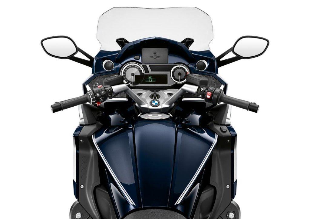 2020 BMW K 1600 GT
