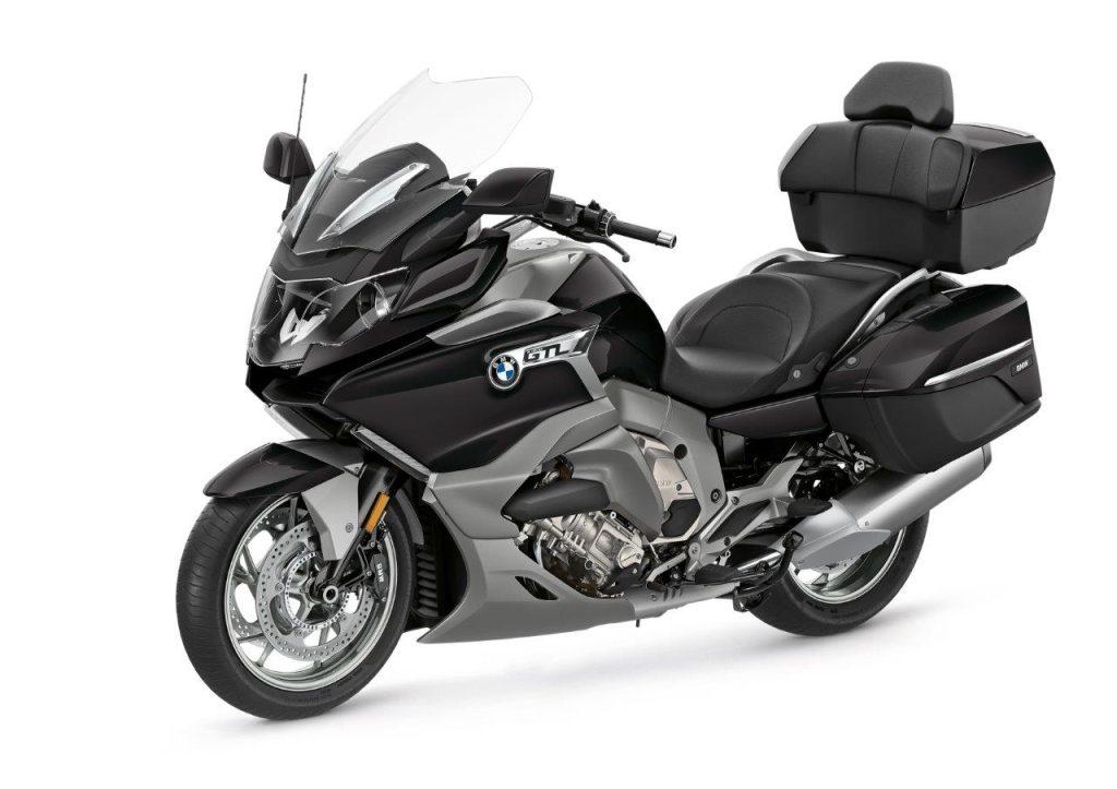 2020 BMW K 1600 GTL