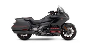 2020 Honda Gold Wing Automatic DCT [Model Overview]