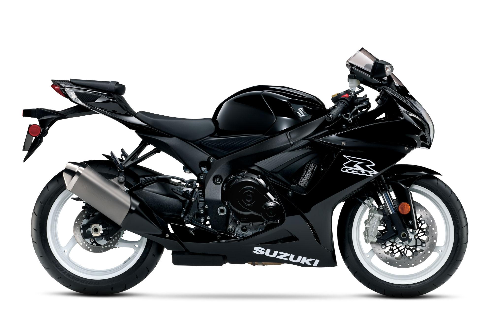 موتورسیکلت سوزوکی 2020 GSX-R600