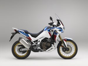 2020 Honda Africa Twin Adventure Sports ES DCT [Model Overview]