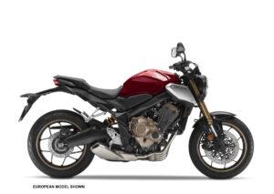 2020 Honda CB650R [Model Overview]