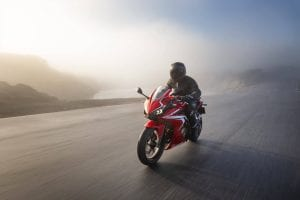 2020 Honda CBR500R [Model Overview]