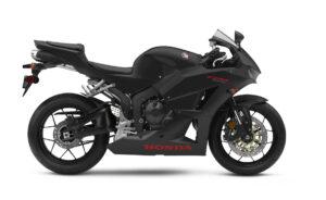 2020 Honda CBR600RR [Model Overview]