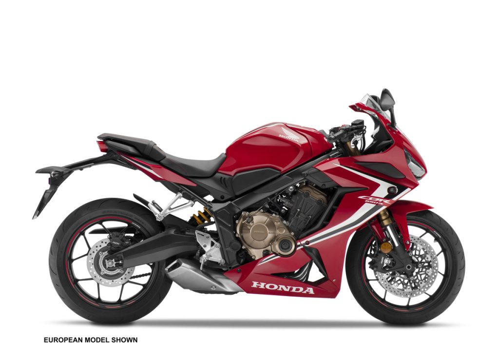 2020 honda motorcycle model list | webbikeworld