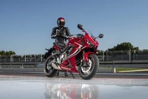 2020 Honda CBR650R [Model Overview]