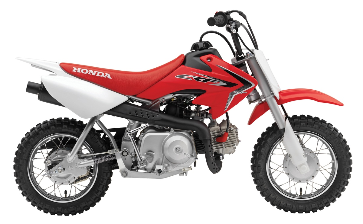 Crf50f Seat Height