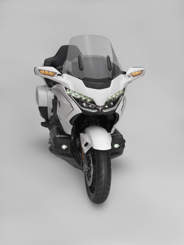 2020 Honda Gold Wing Tour