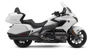 2020 Honda Gold Wing Tour Automatic DCT [Model Overview]