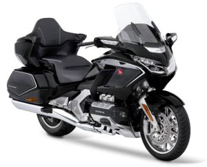 2020 Honda Gold Wing Tour Airbag Automatic DCT [Model Overview]