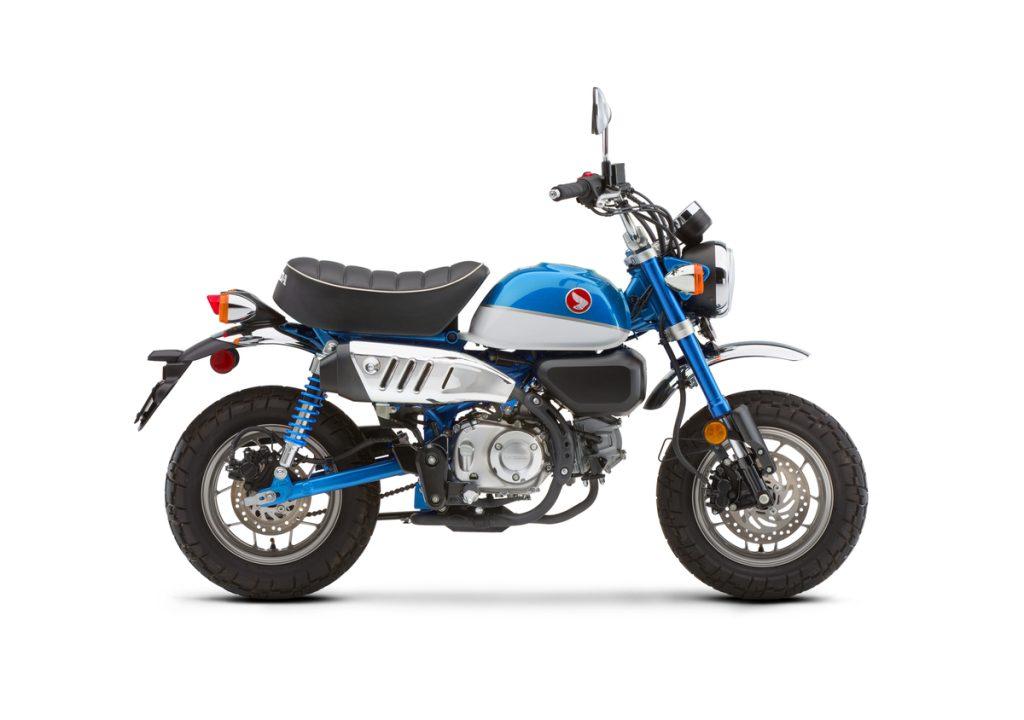 2020 HondaMonkey