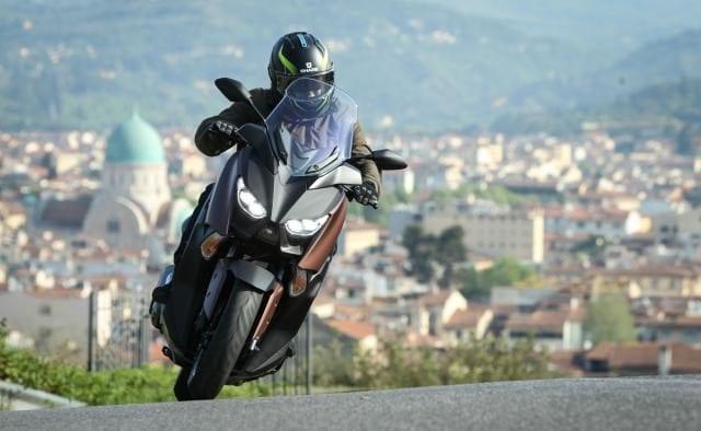 2020 Yamaha XMAX