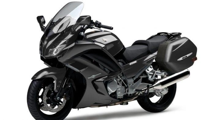2020 Yamaha FJR1300ES