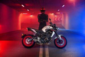 2020 Yamaha MT-09
