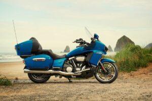 2020 Yamaha Star Venture