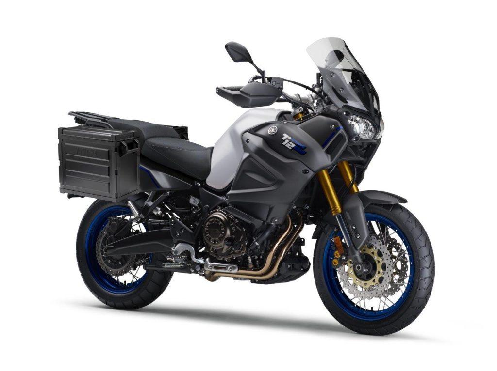 2020 Yamaha Super Tenere ES