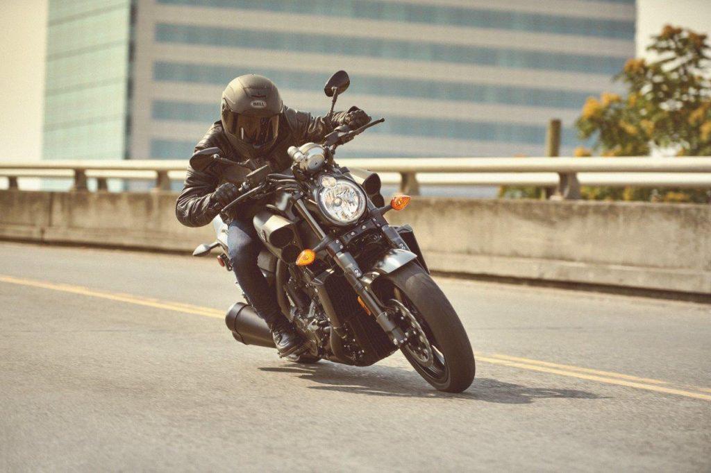 2020 Yamaha VMAX