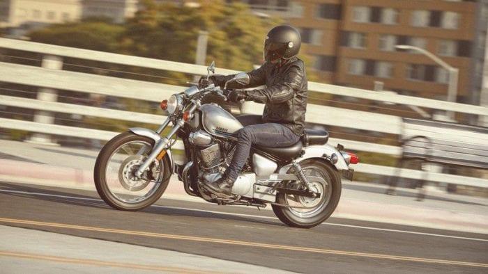 2020 Yamaha V-Star 250