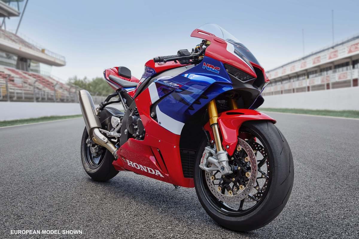 21 Honda CBR1000RR-R Fireblade SP location 1