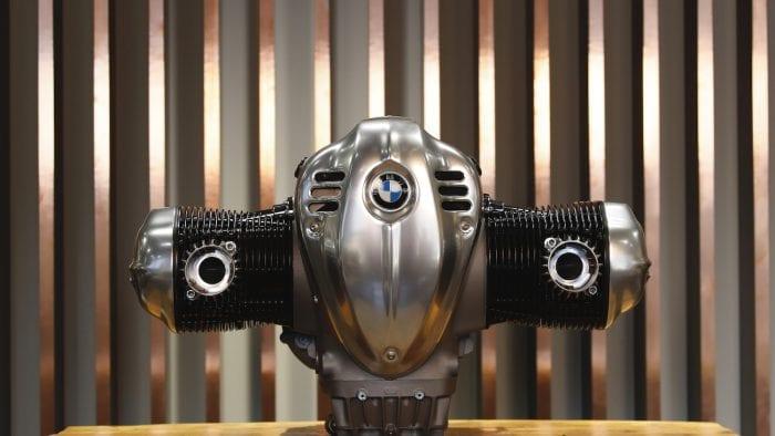 BMW Boxer Twin