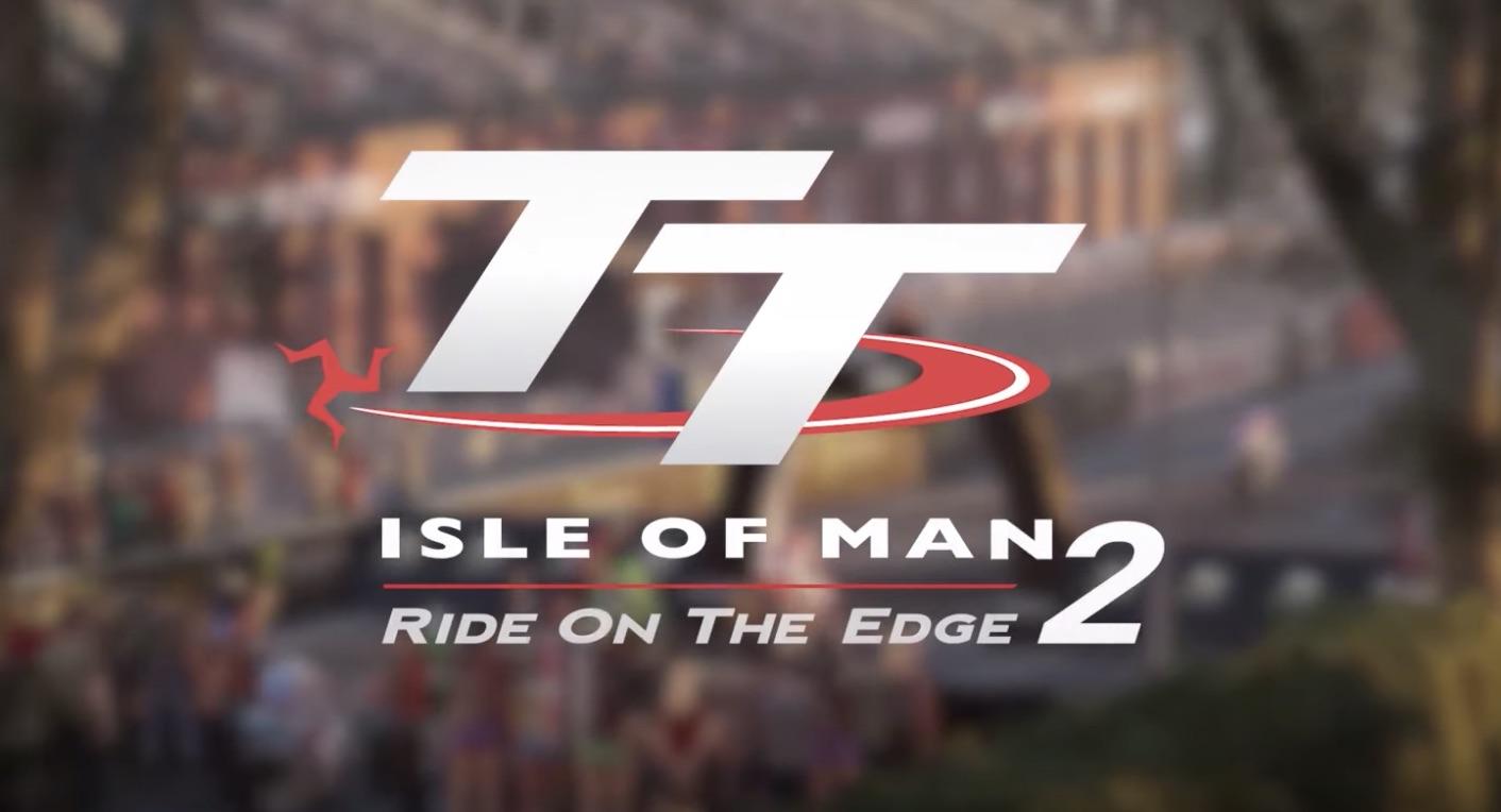Isle of Man Ride on the Edge 2