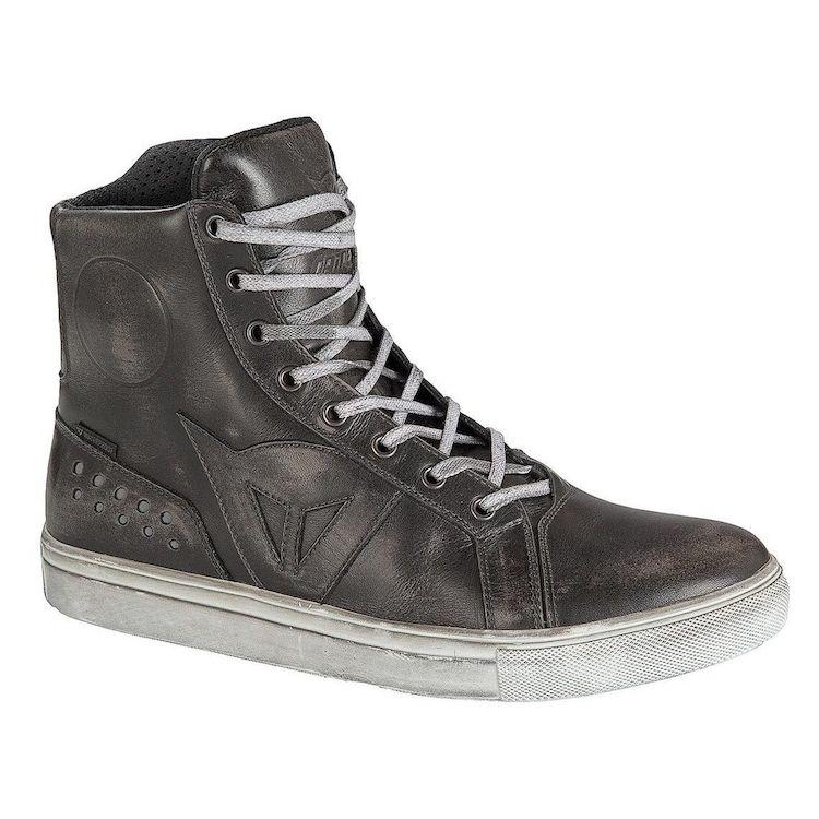 dainese street rocker dwp shoes